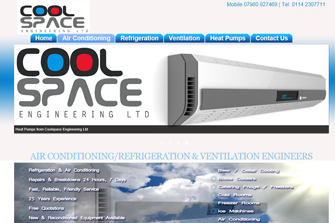 air conditioning company sheffield